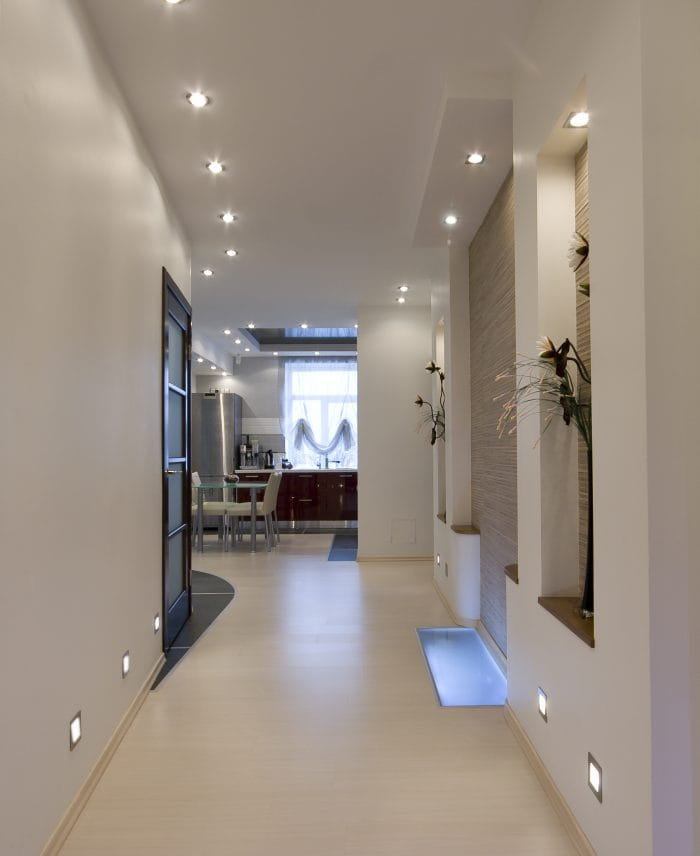 lighting for halls. designer lighting brand astro offer a stylish selection of adjustable downlights and spotlights suitable for halls the recessed wall lights from are