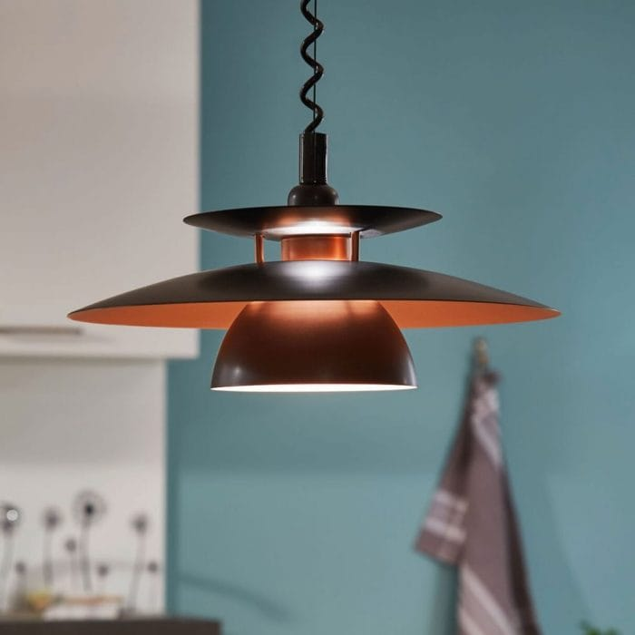 How To Clean Your Light Fittings Dusk, Remove A Ceiling Light Uk
