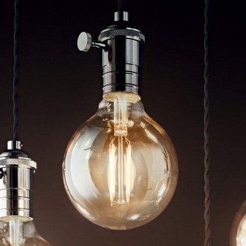 Ideal Lux Kitchen Lighting