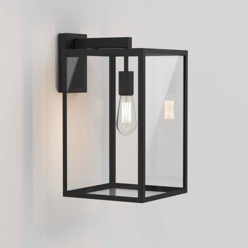 ASTRO LIGHTS Box Lantern 450 Outdoor Wall Light