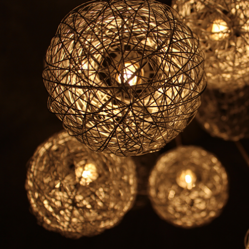 Ambient home lighting