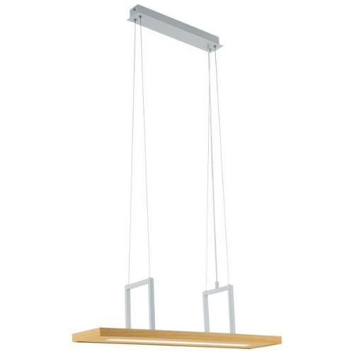 LED bar shelf