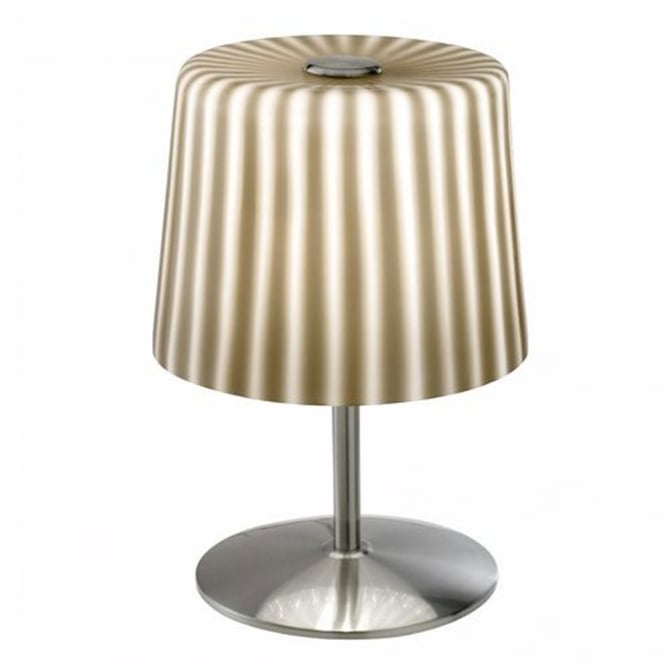 Alma Large Lines Table Lamp
