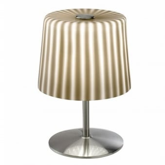 Large Lines Table Lamp