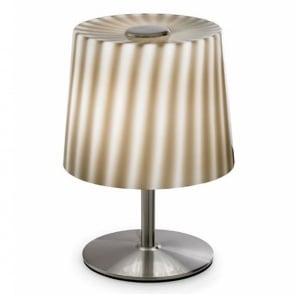 Small Lines Table Lamp