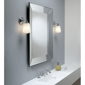 Anton IP44 Bathroom Wall Light