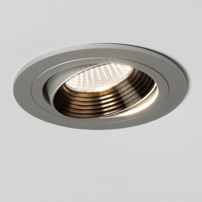 Astro Aprilia 2700K LED Round Adjustable Downlight