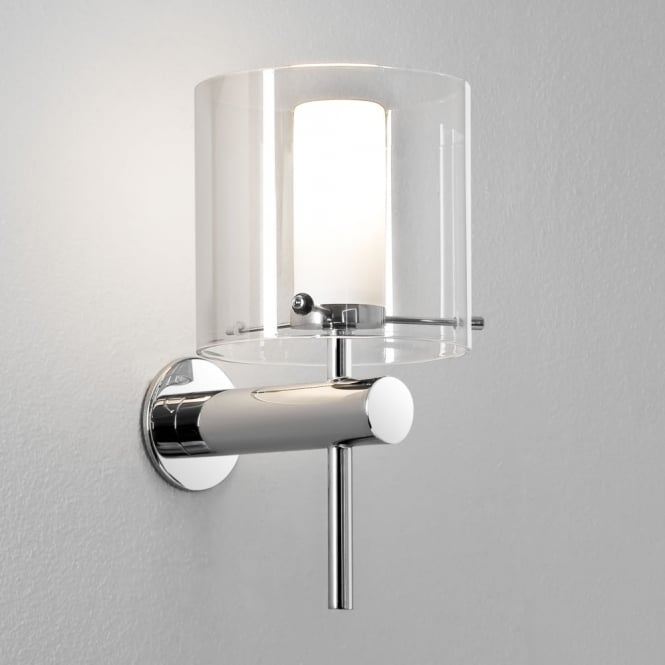 Astro Arezzo IP44 Bathroom Wall Light