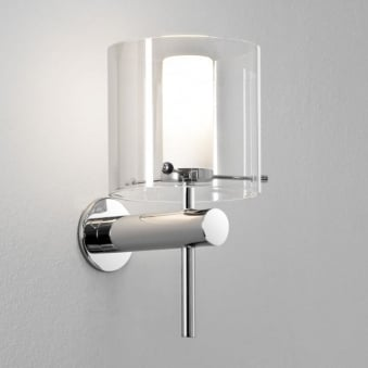 Arezzo IP44 Bathroom Wall Light