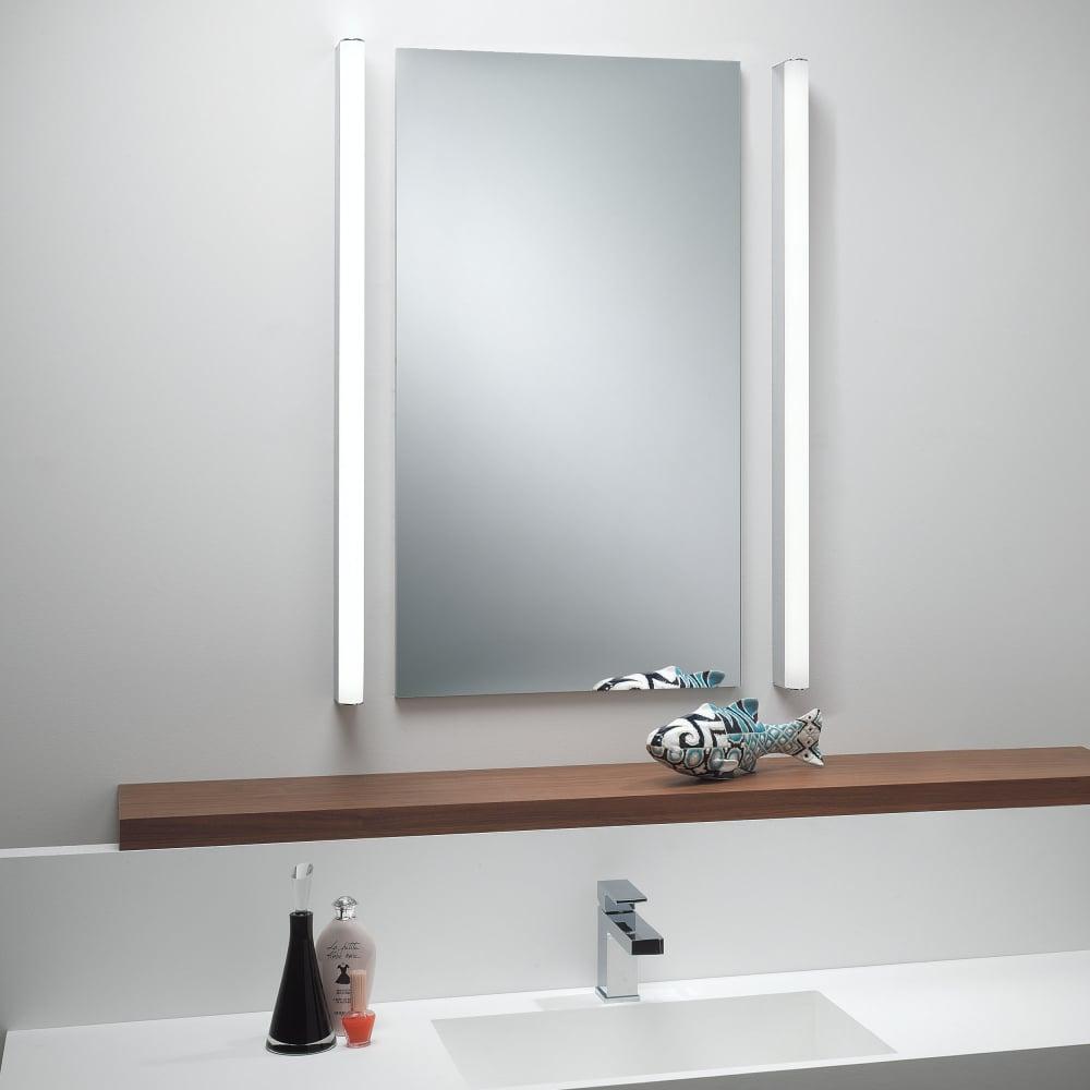 lighting for bathroom mirror. artemis 1200 led bathroom mirror wall light lighting for