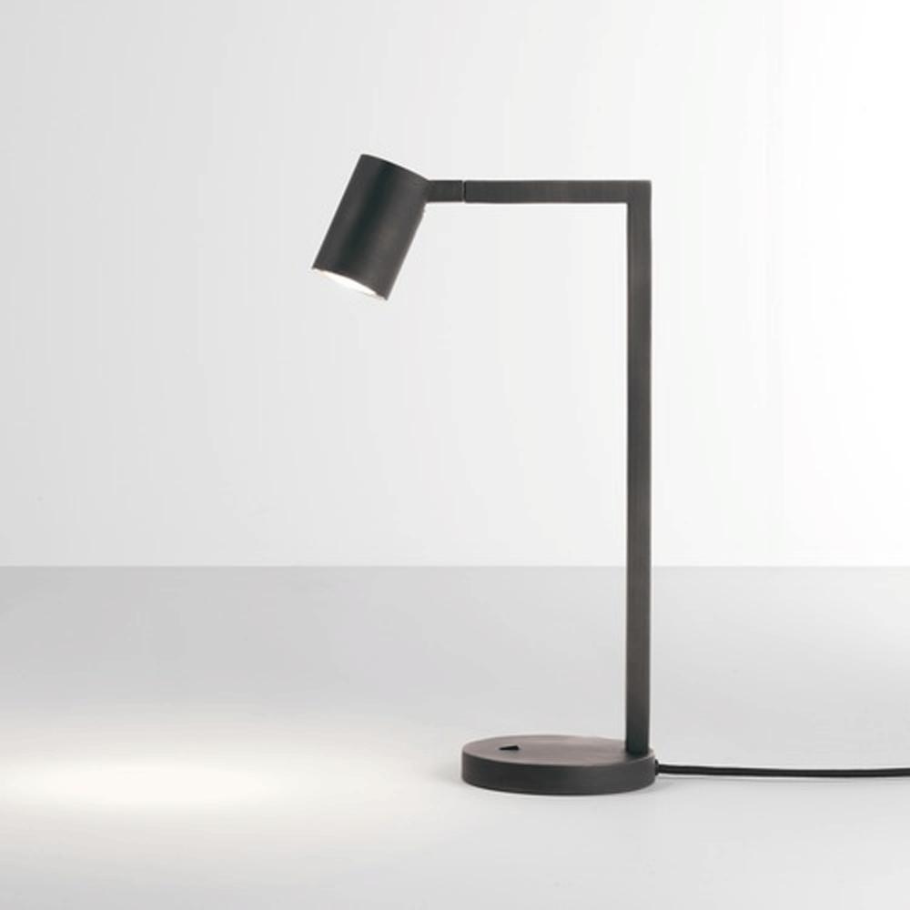 Astro 4584 Ascoli Switched Desk Lamp in Bronze