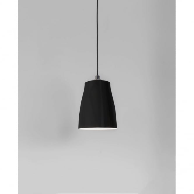 Astro Atelier 150 Pendant Light in Black