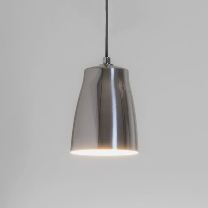 Astro Atelier 200 Pendant Light in Polished Aluminium