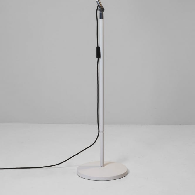 Astro Atelier Floor Base in White