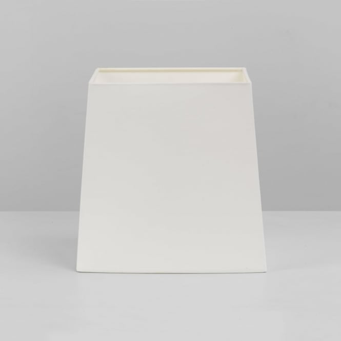 Astro Azumi and Lambro Wall Light Shade Square in White
