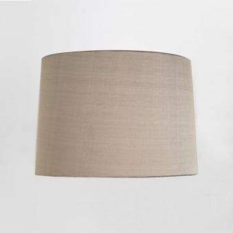 Azumi and Momo Round Wall Shade in Oyster