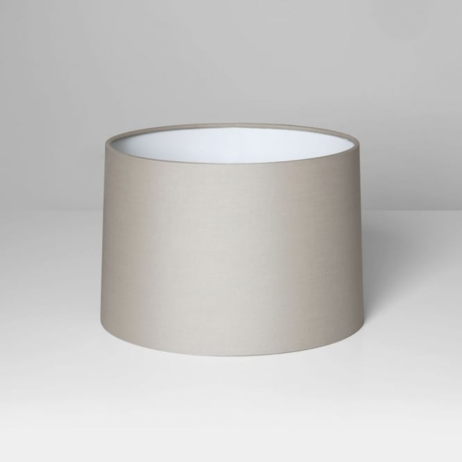 Astro Azumi and Momo Round Wall Shade in Putty