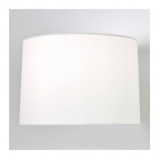 Astro Azumi and Momo Round Wall Shade in White