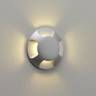Beam Four IP67 3w LED Floor or Wall Light