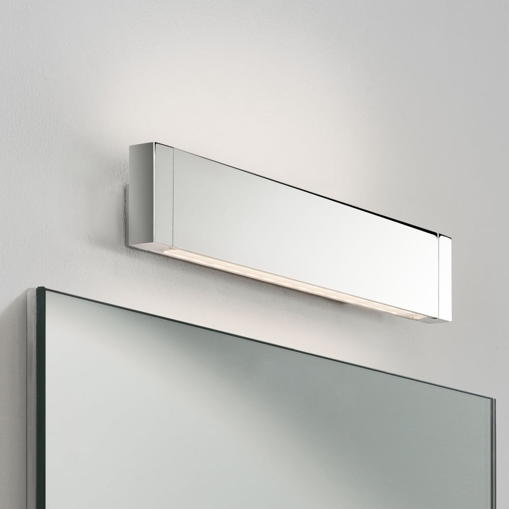 Delicieux Bergamo 300 LED IP44 Bathroom Wall Light