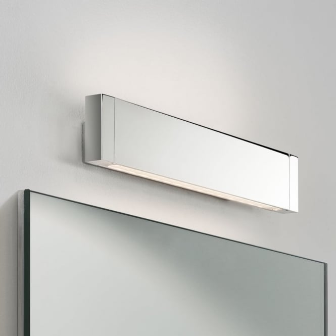 Astro Bergamo 300 LED IP44 Bathroom Wall Light