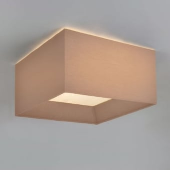 Bevel Square 550 Oyster Shade