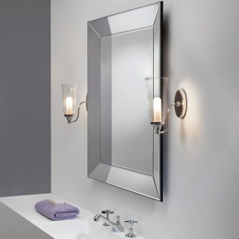 Biarritz IP44 Bathroom Wall Light