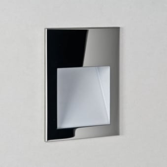 Borgo 90 LED 2700K Polished Chrome Wall Light