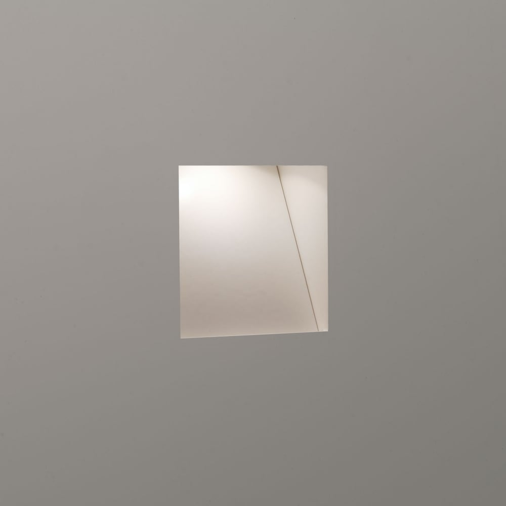 Astro lighting 7625 borgo trimless mini led 3000k wall light borgo trimless mini led 3000k wall light mozeypictures Gallery