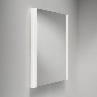 Calabria Illuminated Mirror with Hand Sensor Switching