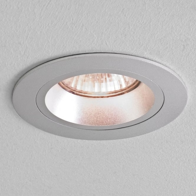Astro Clearance Taro GU10 Round Fixed Fire Rated Recessed Downlight