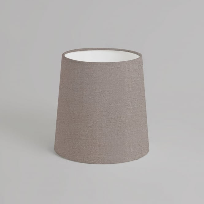 Astro Cone 160 Oyster Fabric Shade
