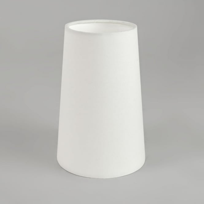 Astro Cone 240 Opal White Glass Shade