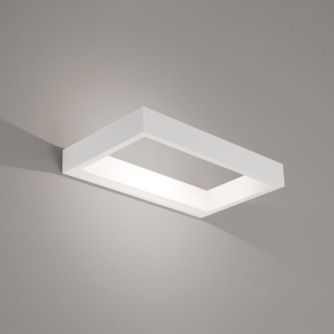 Astro D-Light White 2700K LED Wall Light