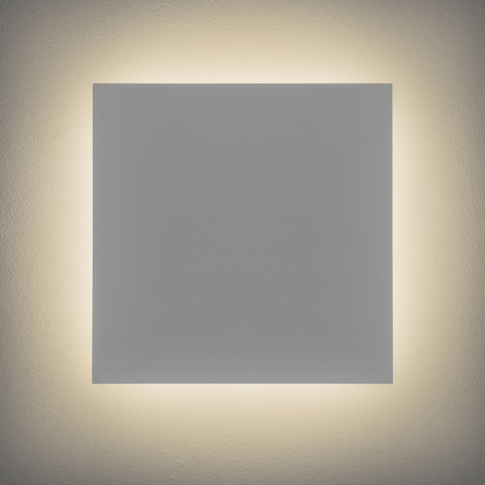 Astro Lighting 7248 Eclipse Square 300 Led Wall Light
