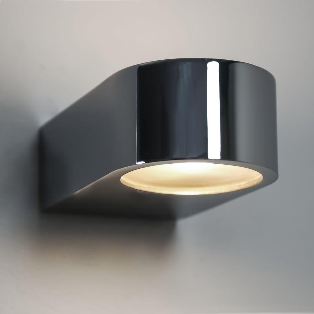 Astro 0600 epsilon g9 ip44 bathroom wall light in polished chrome epsilon g9 ip44 bathroom wall light in polished chrome aloadofball Image collections