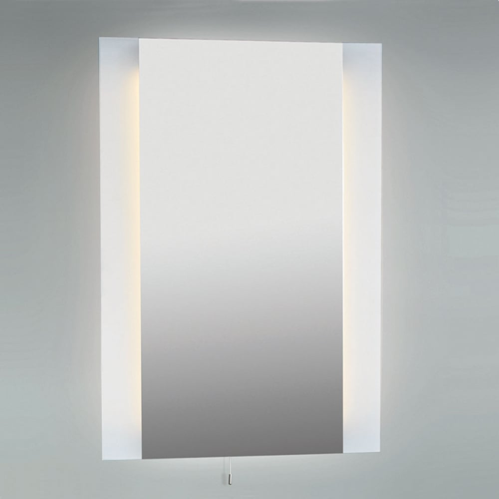 Astro Lighting 0548 Fuji Shaver IP44 Illuminated Bathroom Mirror