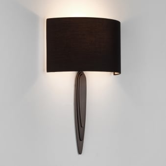 Gaudi Wall Light in Bronze