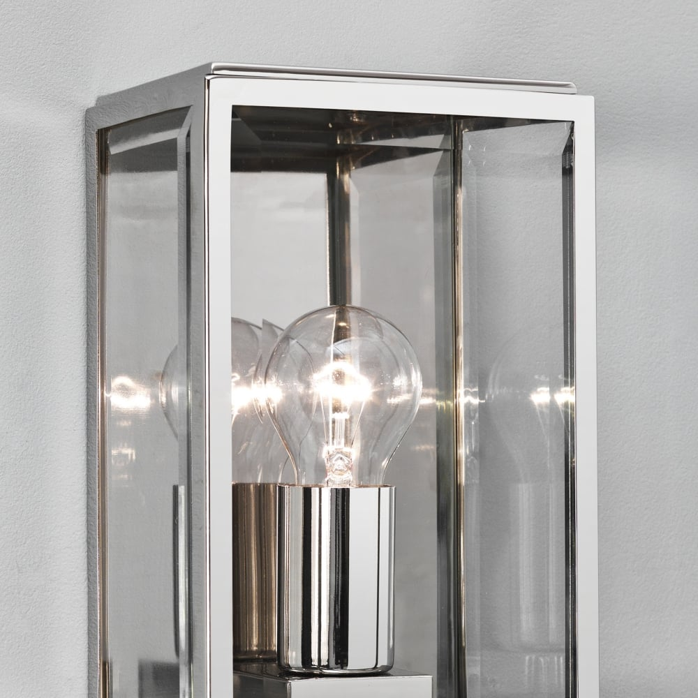 Wall Lantern Replacement Glass : Astro Lighting 1246 Replacement Spare Glass 0563 0562 0483 Homefield