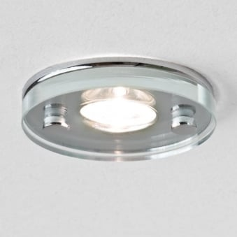 Ice LED Round Downlight IP65