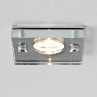 Ice LED Square Downlight IP65