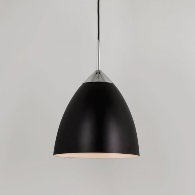 Astro Joel 270 Pendant Light in Black