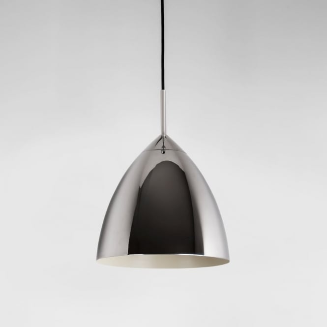 Astro Joel 270 Pendant Light in Chrome