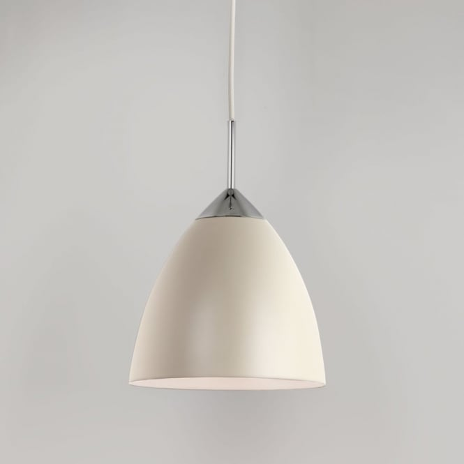 Astro Joel 270 Pendant Light in Cream