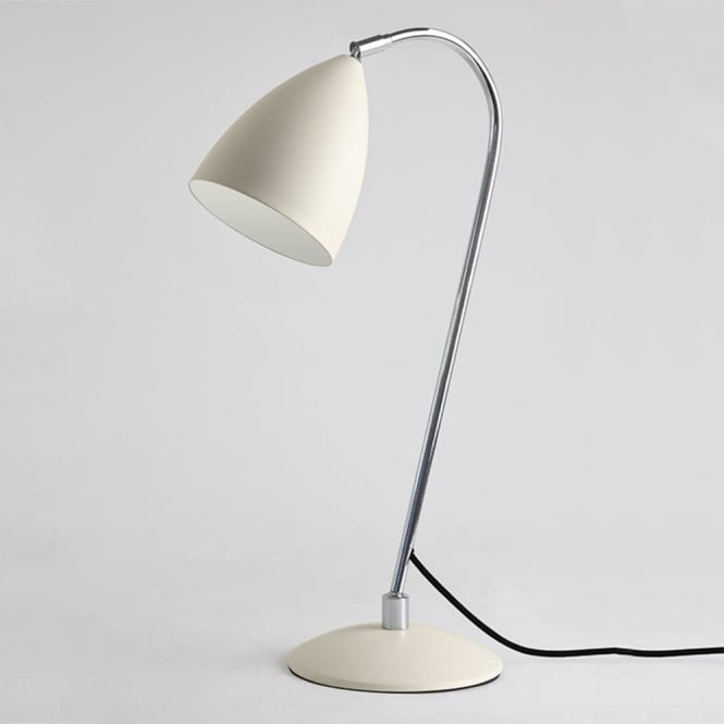 Astro Joel Adjustable Switched Table Lamp in Cream