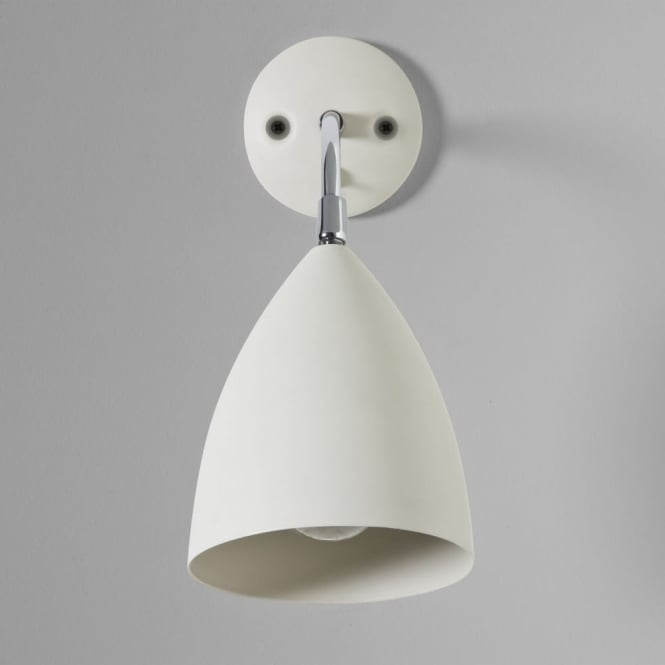 Astro Joel Wall Light in Cream