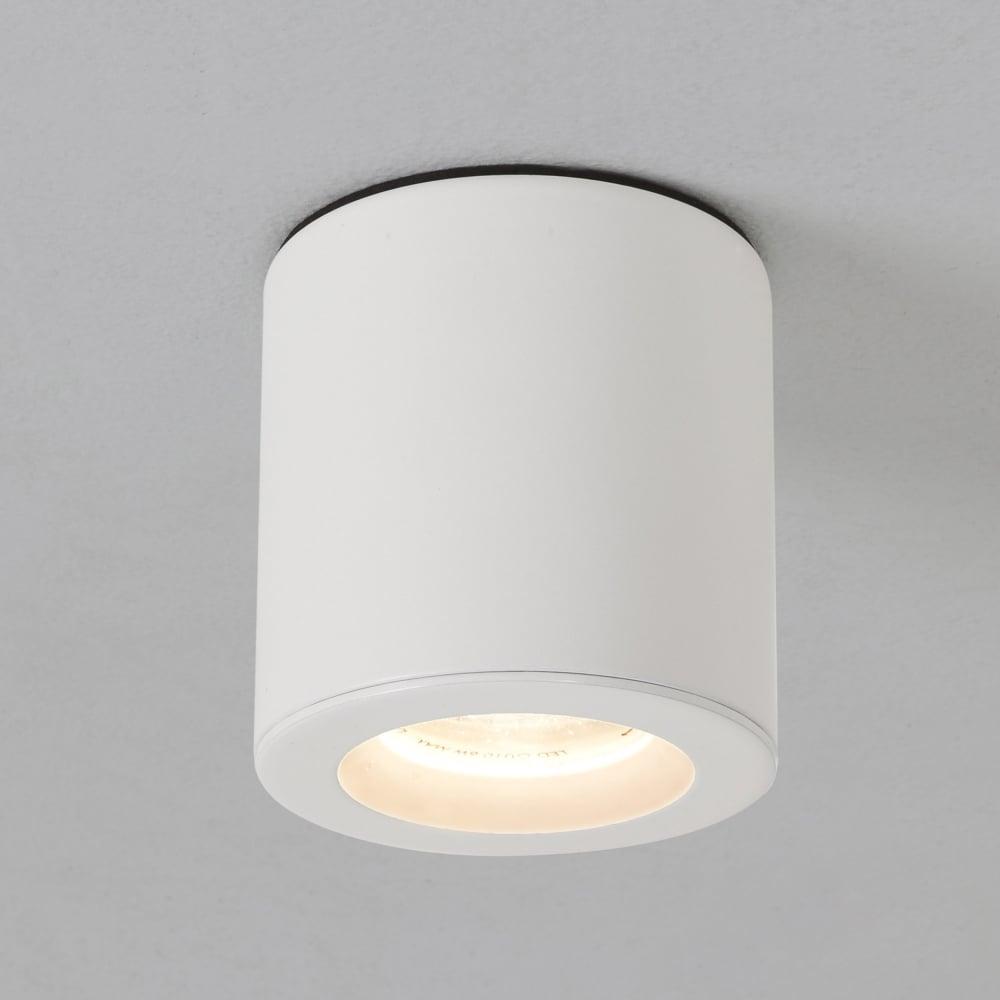 astro lighting 7176 kos surface mounted downlight ip65 in. Black Bedroom Furniture Sets. Home Design Ideas