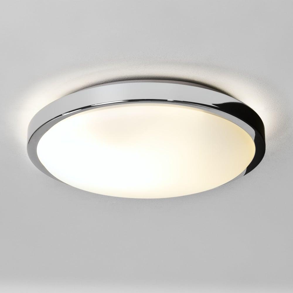 Astro Lighting 0587 Denia IP44 Bathroom Ceiling Light in ...