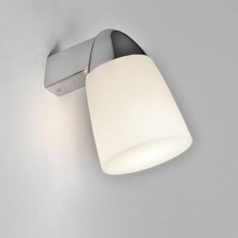 Lincoln IP44 Bathroom Wall Light