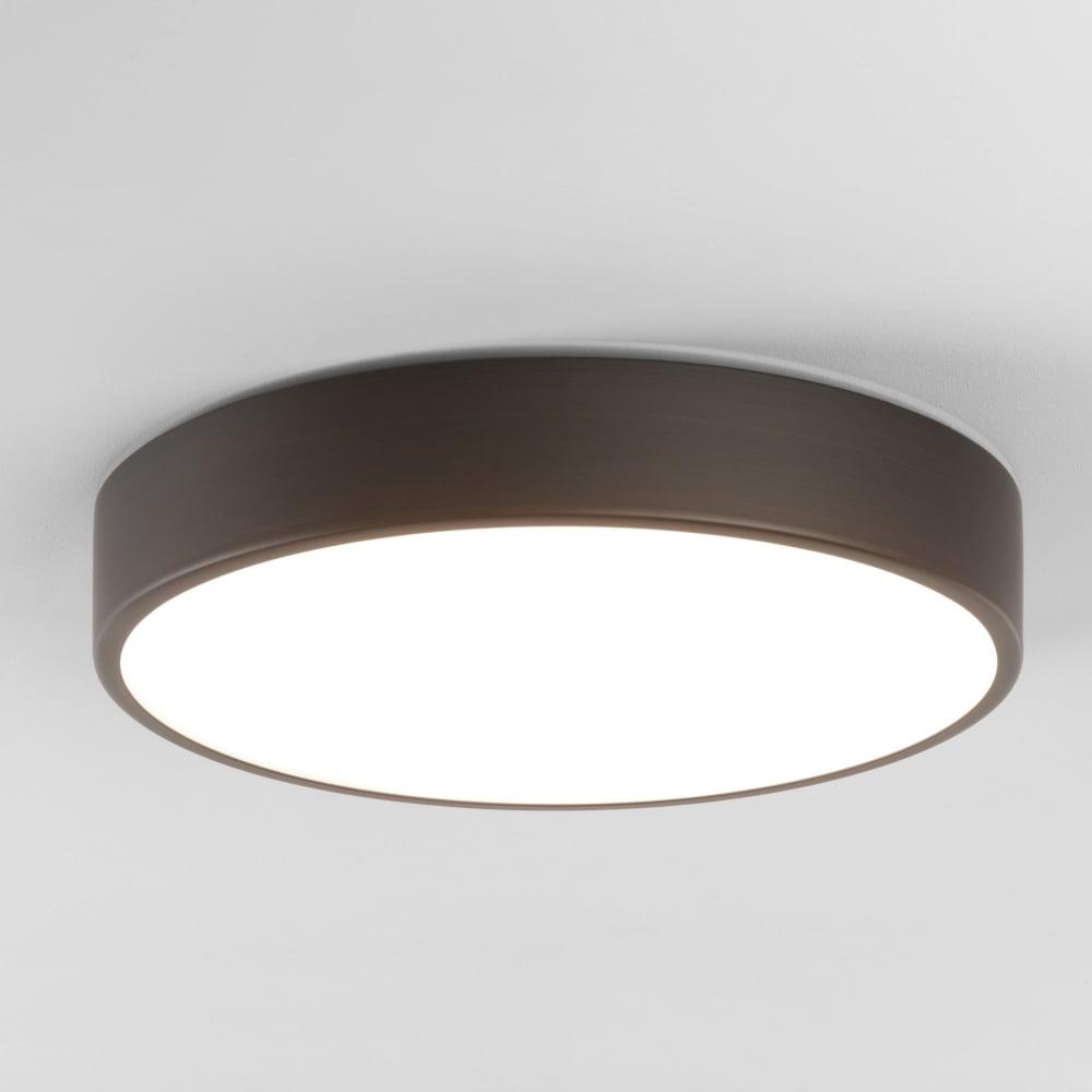 Astro Lighting 8002 Mallon LED Bathroom IP44 Ceiling Light ...
